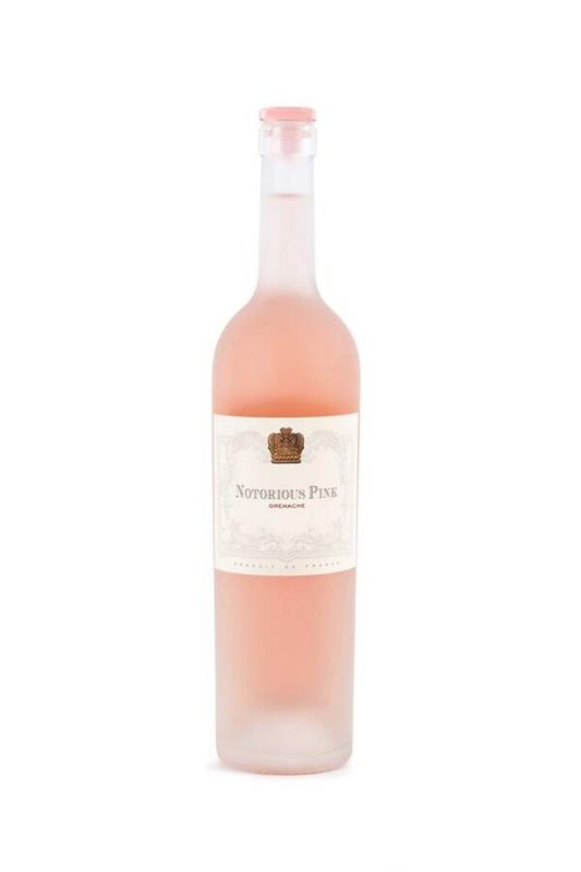 notorious pink rose wine review