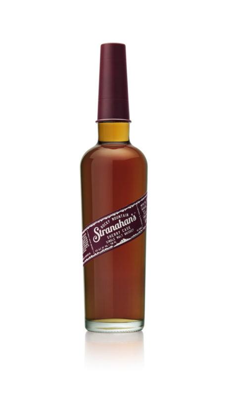 stranahan single malt whiskey sherry cask review
