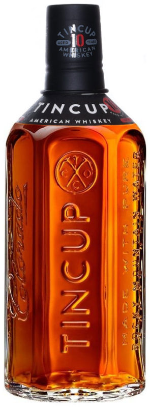 tin-cup-10-year-old-american-whiskey-review
